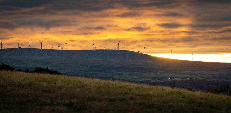 Le 100 % renouvelables, ce n'est pas pour demain