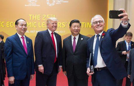 Etats-Unis / Chine  : l'escalade jusqu'où ?