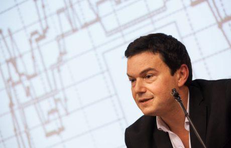 Thomas Piketty, retour d'un contemporain capital