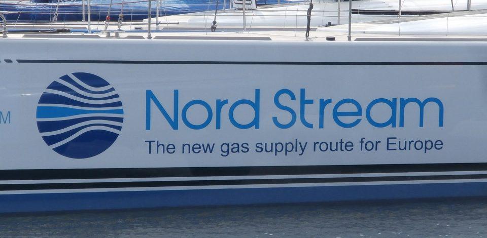 Nord Stream 2 : le gazoduc qui divise l'Europe
