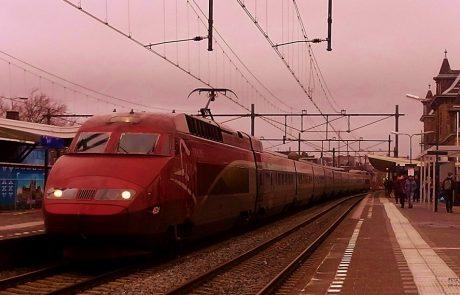 SNCF veut rapprocher Londres de Bruxelles