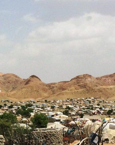 Ismaël Omar Guelleh poursuit son règne à la tête de Djibouti