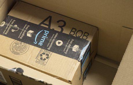 Amazon, les géants du web et la révolte des Etats