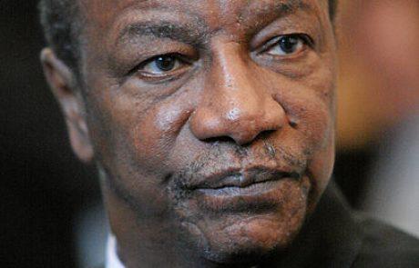 Guinée : Alpha Condé à l'assaut de la Constitution (et d'un 3e mandat)