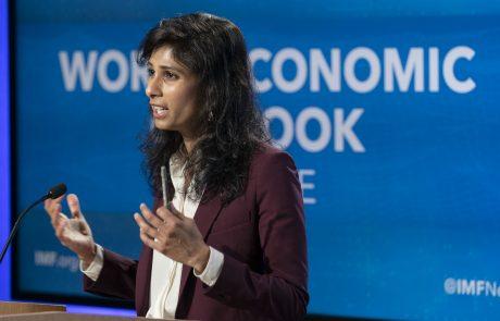 L'économie mondiale entre résilience et inconnu