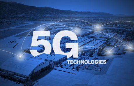 Les opérateurs français se lancent dans la 5G