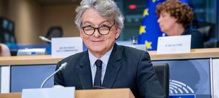 Plan sur l'intelligence artificielle : Europe vs GAFA, round 2