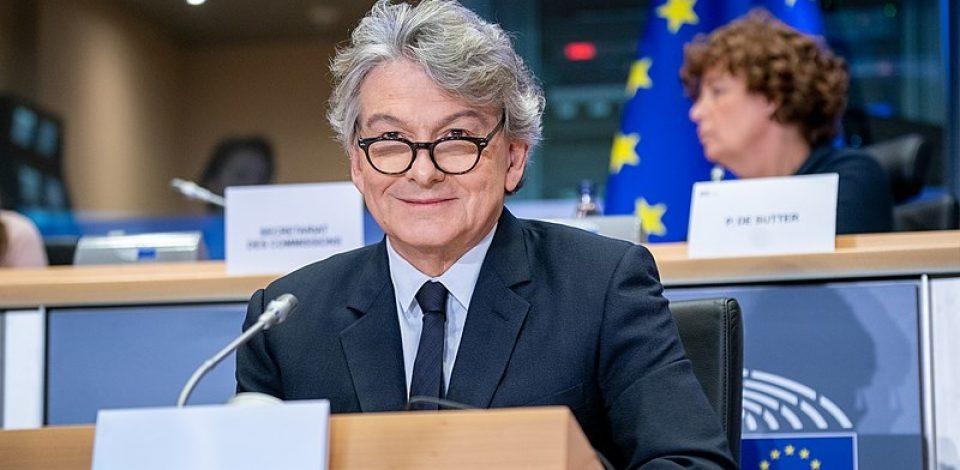 Digital Services Act : comment l'Europe veut encadrer les GAFAM