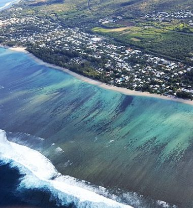 Arcep : à La Réunion, attribution de fréquences basses sous haute tension