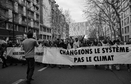 Moment de vérité pour la Convention climat