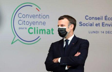 Écologie : un véritable «virage vert» du gouvernement ou un «greenwashing» électoraliste ?
