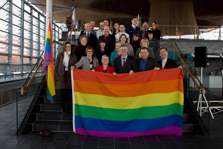 LGBT+ : « Plus que jamais » un environnement inclusif au travail