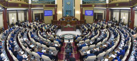 Premier test électoral pour un Kazakhstan en voie de libéralisation
