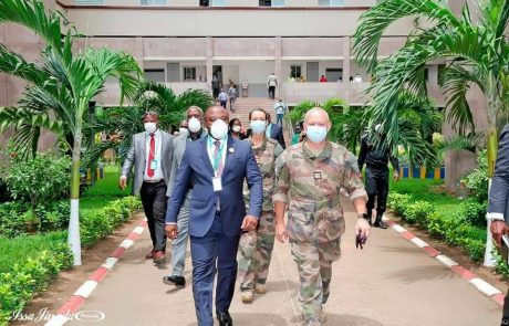 «Le coronavirus interroge les politiques agricoles en Afrique»