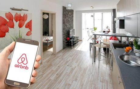 Airbnb pourrait entrer en bourse en 2020