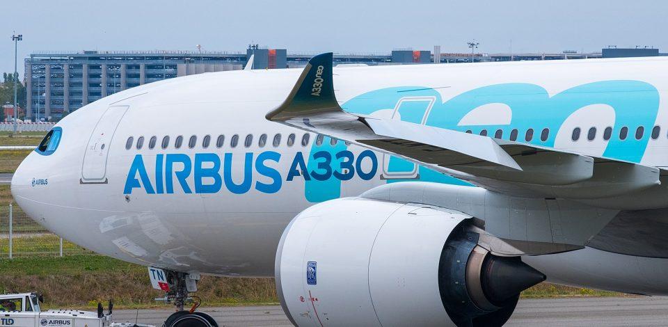 Airbus paie pour éviter des enquêtes anticorruption