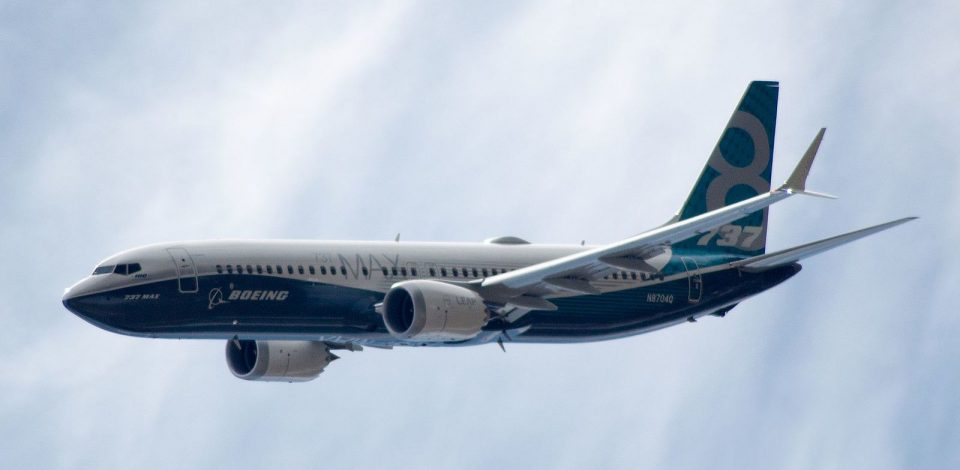 737 MAX : le crash de Boeing