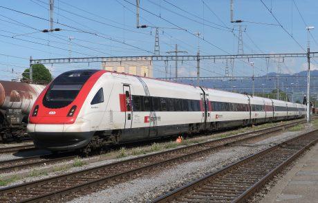 Alstom pourrait acheter le Canadien Bombardier Transport