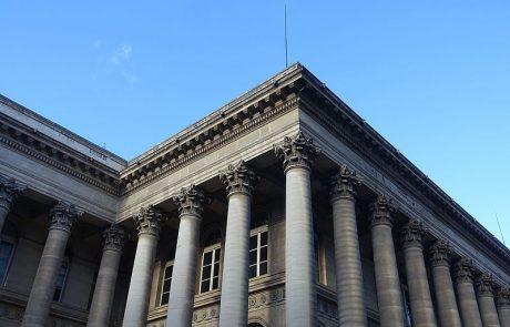 La Bourse de Paris, otage de la guerre commerciale