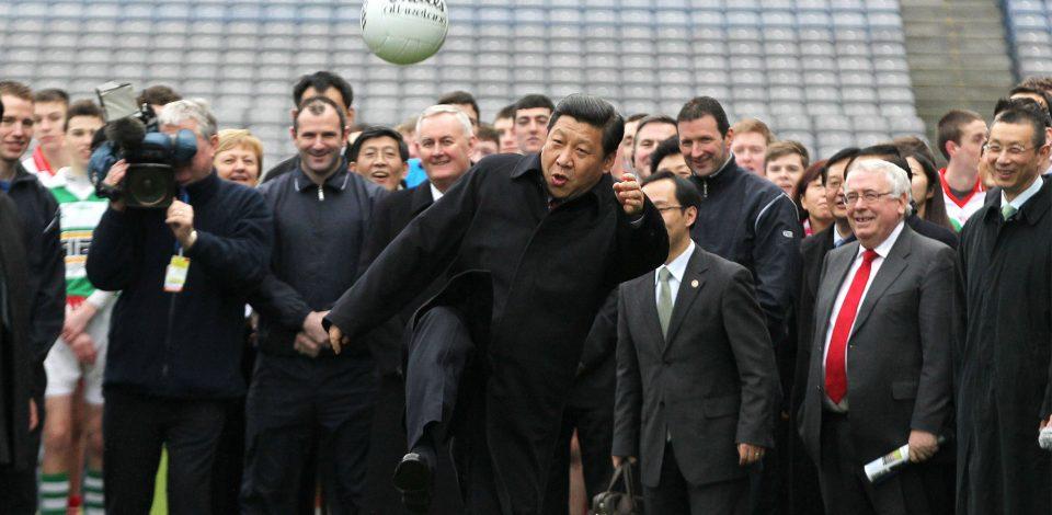 Économie du Football : la fin de l'eldorado chinois ?