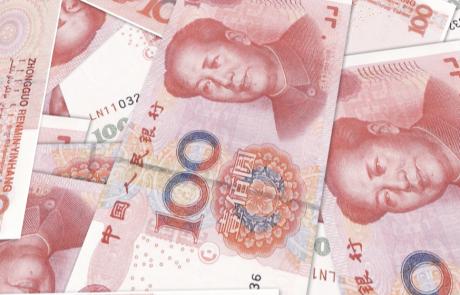 Coup de frein sur la croissance chinoise