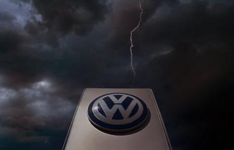 Dieselgate : Volkswagen à la barre