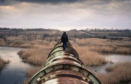 Nord Stream 2 : un gazoduc très cher payé