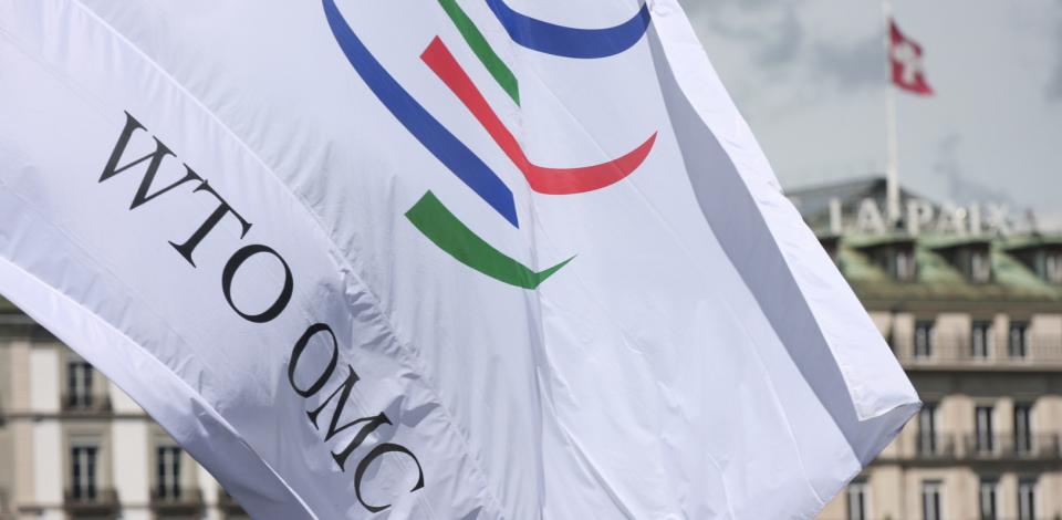 L' OMC paralysée : un nouveau désordre mondial ?