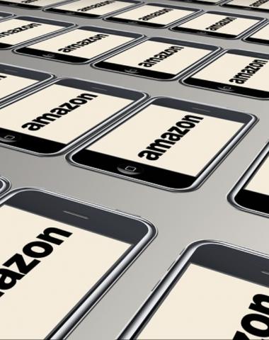 C'est la fronde chez Amazon !
