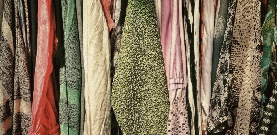 Lutte contre le gaspillage : l'industrie de la mode à l'avant-garde