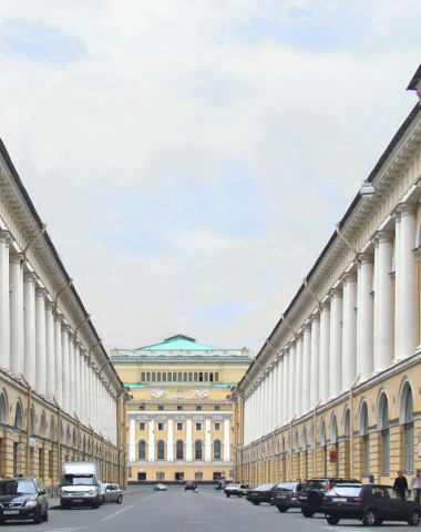 Russie : le nouvel Eldorado du digital