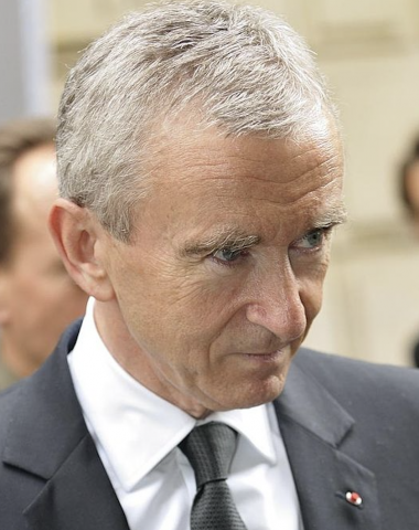 Coronavirus : Bernard Arnault renonce à 2 mois de salaire et à ses bonus
