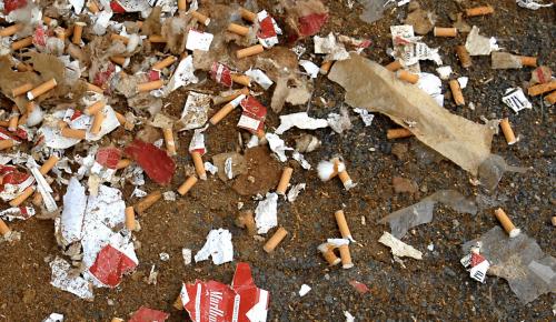 Le trafic de tabac ne faiblit pas, les pertes fiscales non plus