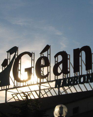 Casino ouvre 100 supermarchés sans caissières pour les fêtes