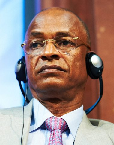 Présidentielle en Guinée : derrière Cellou Dalein Diallo, l'opposition en ordre dispersé