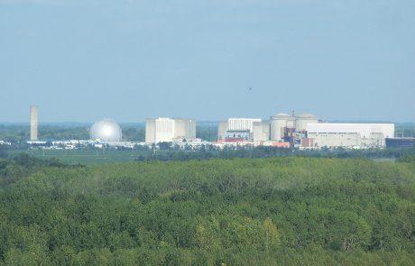 Démantèlement de six réacteurs français