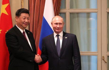 Rapprochement sino-russe autour de la 5G