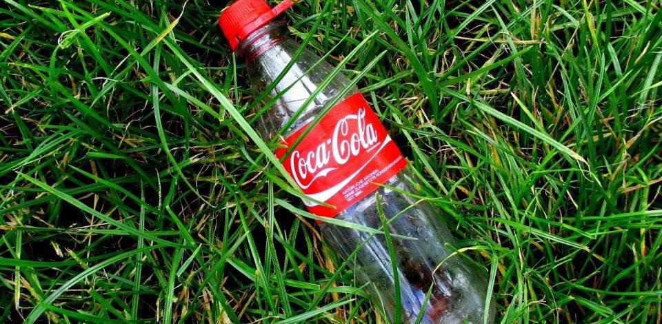 Coca-Cola compte relever le défi du plastique