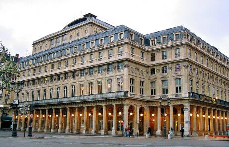 Les salles parisiennes de spectacle souffrent de la grève