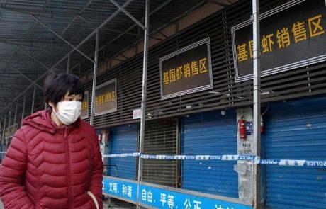Le Coronavirus va impacter l'économie chinoise