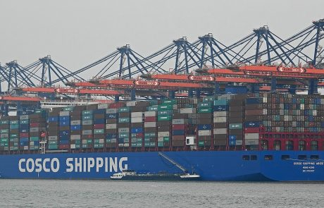 Riposte douanière de la Chine contre les Etats-Unis