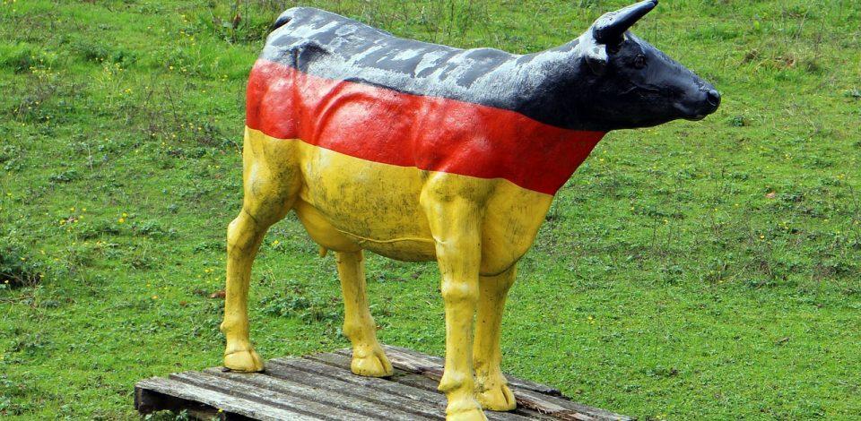Allemagne : la fin d'une décennie en or ?