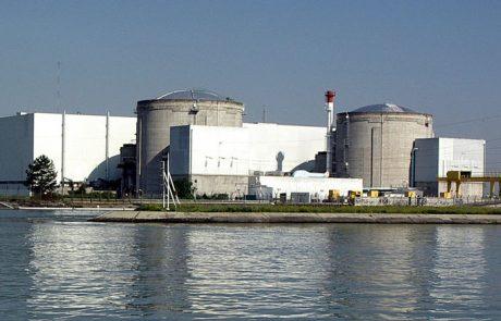 Arrêt de la centrale de Fessenheim