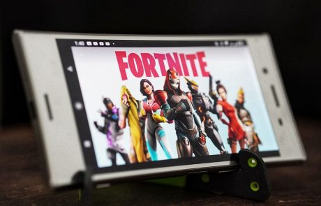 Plus de Fortnite sur Apple avant l'été 2021
