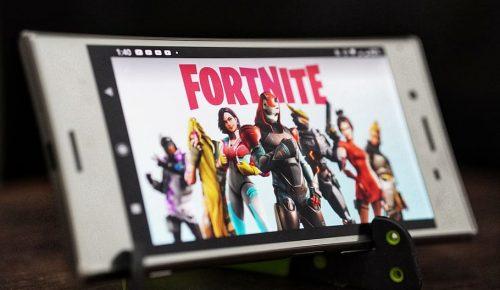 Plus de Fortnite sur Apple avant l'été 2021