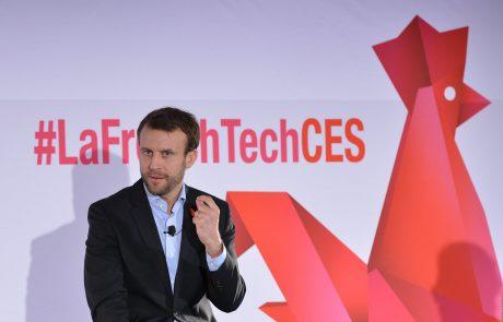 La French Tech a le vent en poupe
