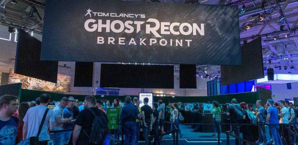 Suite à l'échec de « Ghost Recon Breakpoint », Ubisoft doit repenser l'avenir