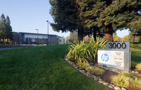 HP Inc. va supprimer 9 000 emplois d'ici trois ans