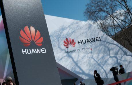 Washington octroie un nouveau sursis à Huawei