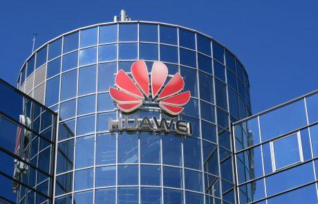Huawei tente un rapprochement avec l'Europe